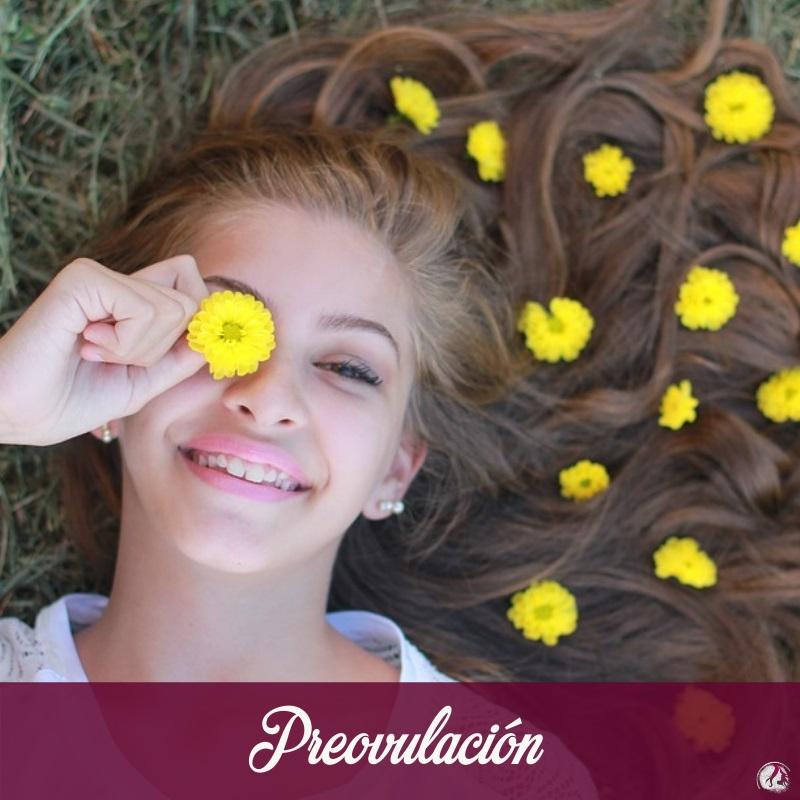 Preovulación