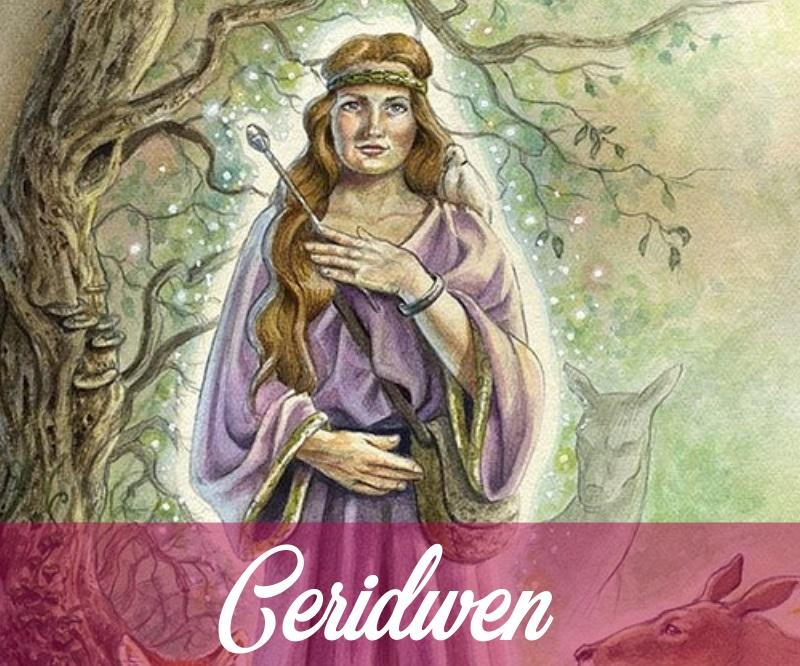 Ceridwen