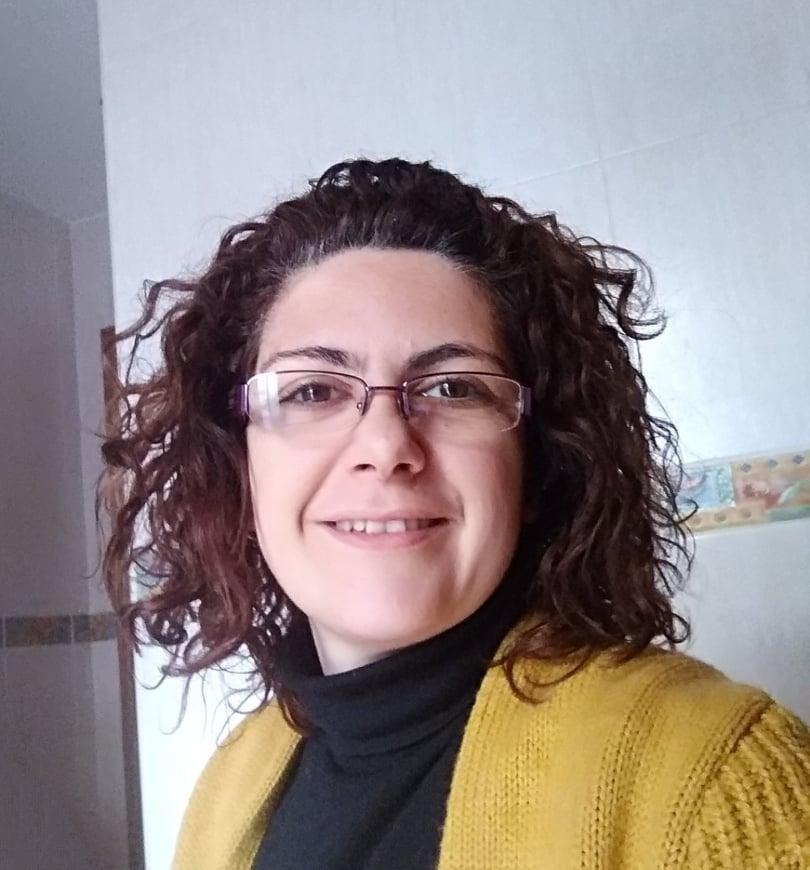 Julia Bernal